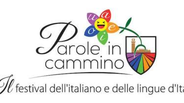 Parole-In-Cammino Festival  lingua italiana